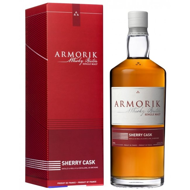 Warenghem ARMORIK SHERRY CASK