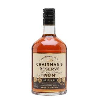 Chairman's Reserve ORIGINAL  LTR