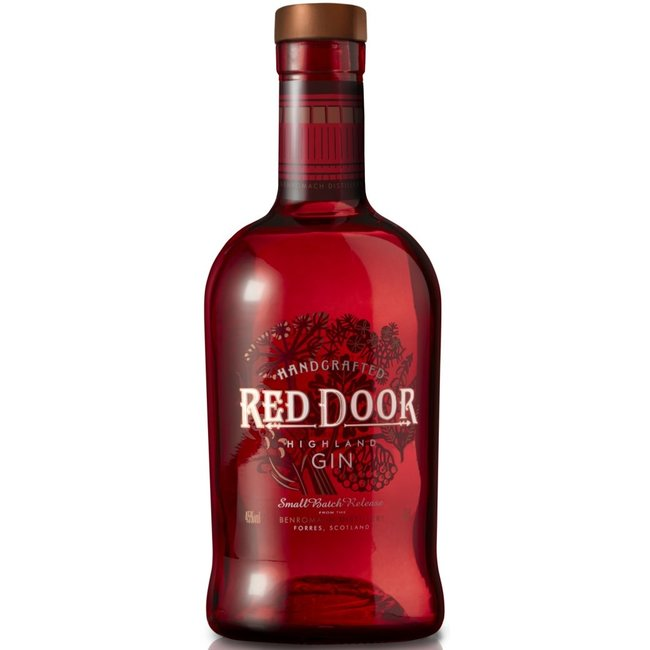 Benromach  RED DOOR SMALL BATCH