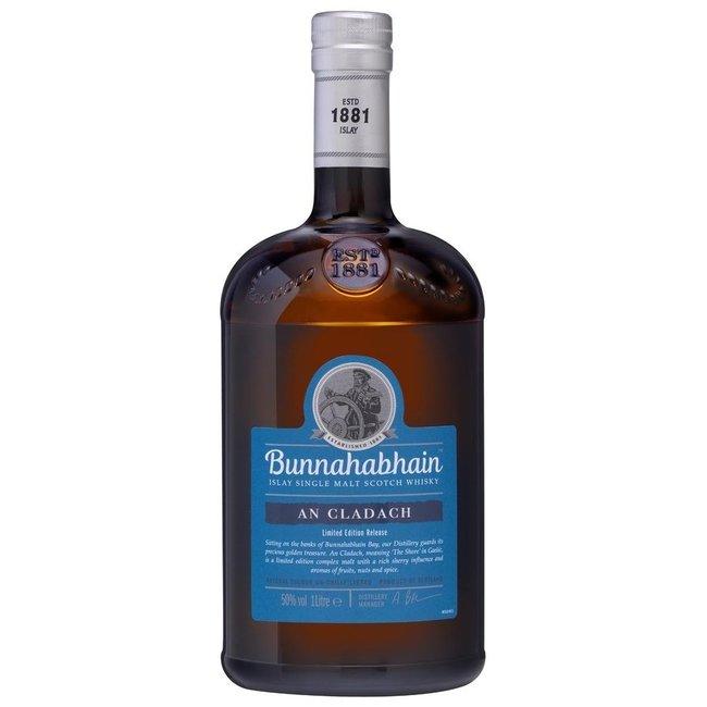 Bunnahabhain  AN CLADACH  LTR