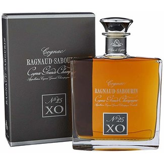 Ragnaud-Sabourin  X.O.  no.25