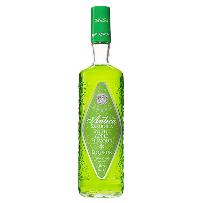 Antica  APPLE SAMBUCA
