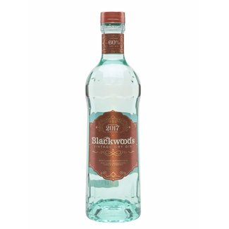 Blackwoods STRONG GIN 60%