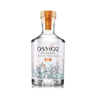 Chateau de Montifaud  OSMOZ CLASSIC DRY GIN