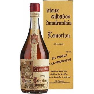Lemorton  1999