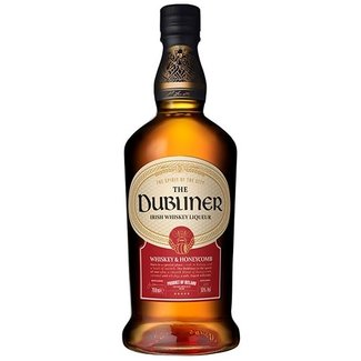 The Dubliner  WHISKEY HONEYCOMB LIQUEUR