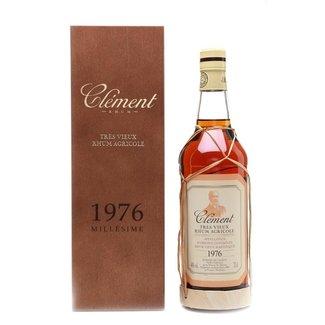 Clement  VINTAGE 1976