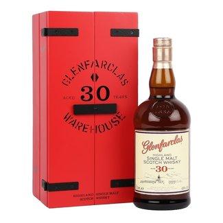 Glenfarclas  30Y.