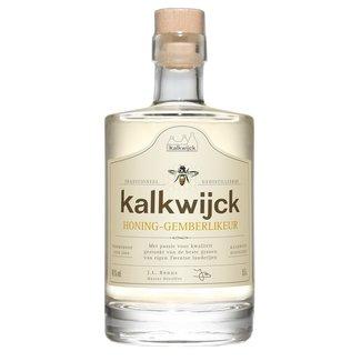 Kalkwijck HONING GEMBER LIKEUR 20cl.