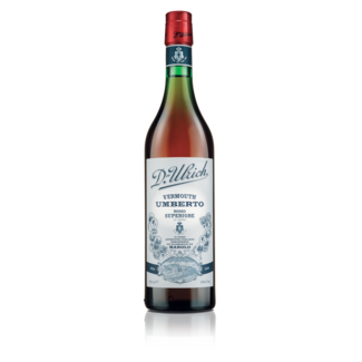 Marolo  UMBERTO by Dr. Ulrich VERMOUTH