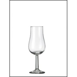 GLAS  TULP - TULIP TASTER GLASS   CASE 6 GLASSES