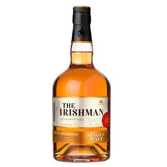 THE IRISHMAN  MALT