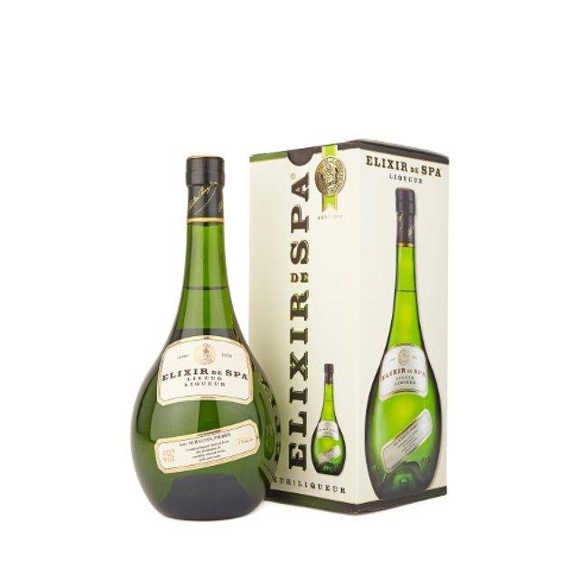 Elixir D'Anvers ELIXIR DE SPA LIQUEUR