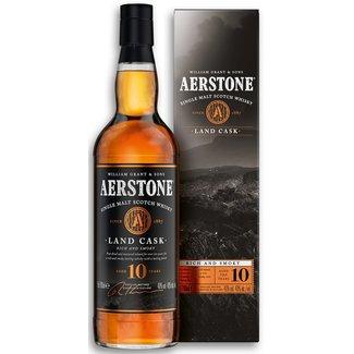 AERSTONE LAND CASK 10Y. SINGLE MALT