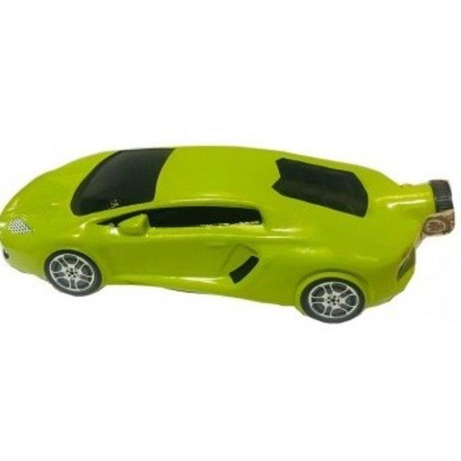 SPORTS CAR GREEN
