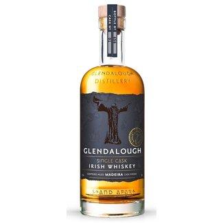Glendalough  CANTEIRO AGED MADEIRA CASK FINISH