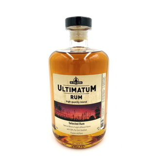 Ultimatum Rum SELECTED RUM    46%