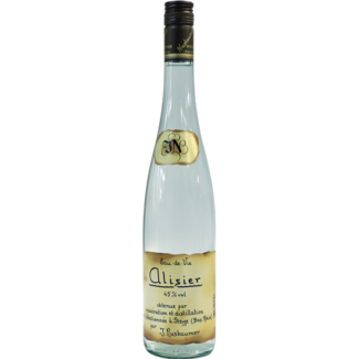 Nusbaumer  ALISIER    35cl