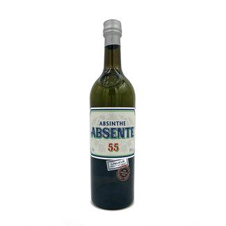 D.D.Provence ABSENTE 55