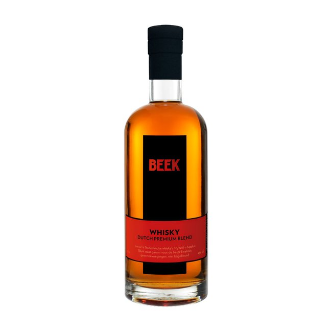 Beek WHISKY BATCH 5