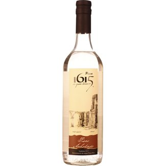 PISCO 1615 PURE QUEBRANTA