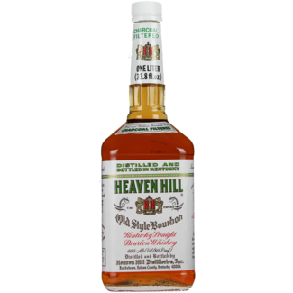 HEAVEN HILL BOURBON   LTR  40%