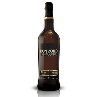 DON ZOILO FINO SHERRY