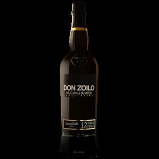 DON ZOILO AMONTILLADO SHERRY 12Y.