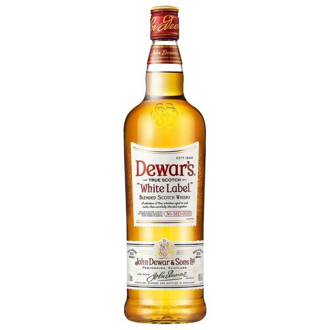 DEWAR'S  LTR