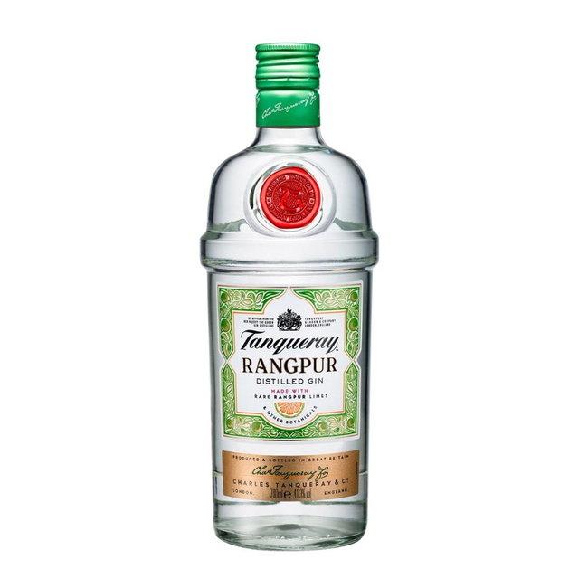 TANQUERAY RANGPUR  DRY GIN