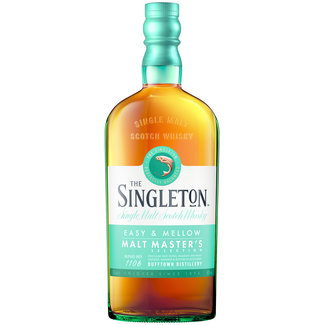 DUFFTOWN SINGLETON MALT MASTER