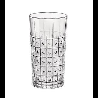 GLAS ESTE LONGDRINK 49      CASE 6 GLASSES