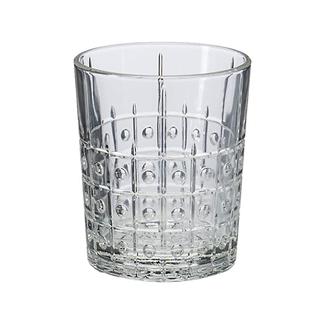 GLAS ESTE TUMBLER 39CL.      CASE 6 GLASSES