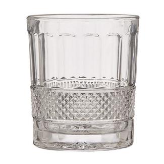 GLAS DALLAS TUMBLER   CASE 6 GLASSES