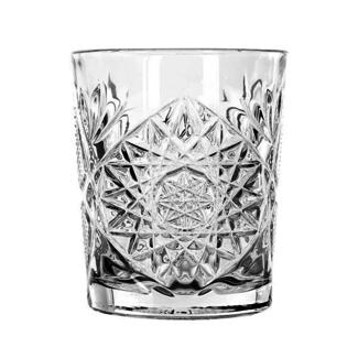 HOBSTAR TUMBLER    CASE 12 GLASSES