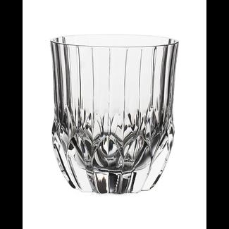 GLAS ADAGIO TUMBLER   CASE 6 GLASSES