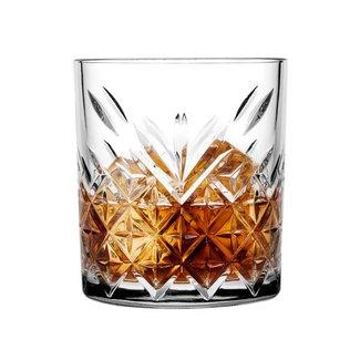 GLAS TIMELESS TUMBLER - CASE 12 GLASSES