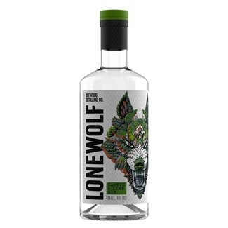 BREWDOG LONE WOLF CACTUS AND LIME GIN