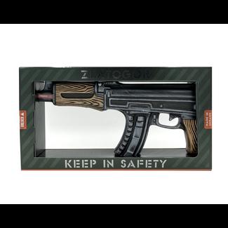 ZLATOGOR AK-47 GREY VODKA