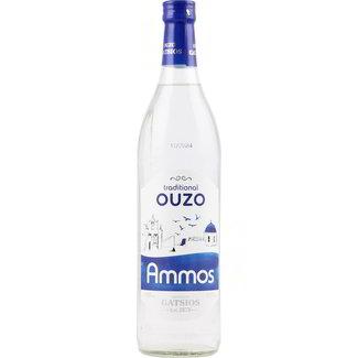 OUZO AMMOS