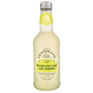 FENTIMANS LIME AND JASMIN