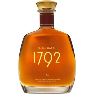 "RIGDEMONT  ""1792"" SMALL BATCH"