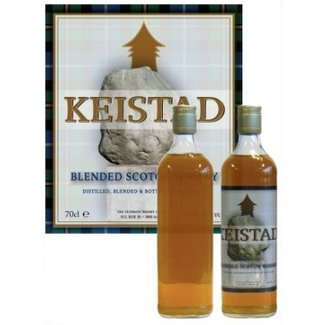 KEISTAD SCOTCH WHISKY   070 43%