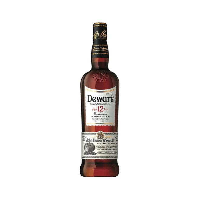 DEWAR'S RESERVE 12Y
