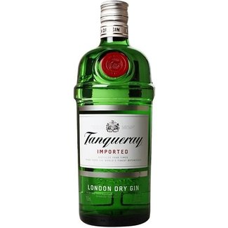 TANQUERAY DRY GIN   70cl.
