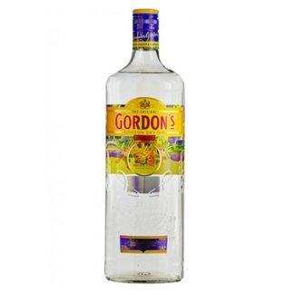 GORDON'S  DRY GIN  LTR  37.5%