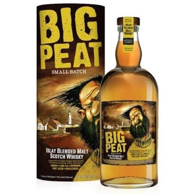 THE BIG PEAT