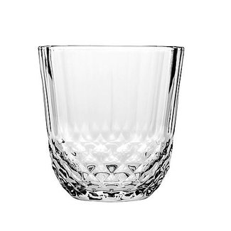 GLAS DIONY TUMBLER      CASE 6 GLASSES
