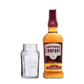 LIQUEUR SOUTHERN COMFORT GIFTPACK