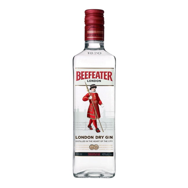 BEEFEATER DRY GIN 70 cl.
